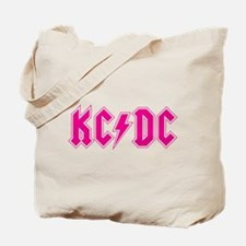 David Cook Tote Bag