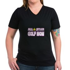 """All Star Golf Mom"" Shirt"
