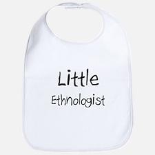 Little Ethnologist Bib