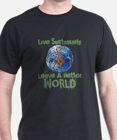 Better World T-Shirt
