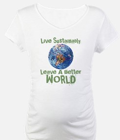 Better World Shirt