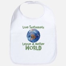 Better World Bib