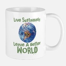 Better World Mug