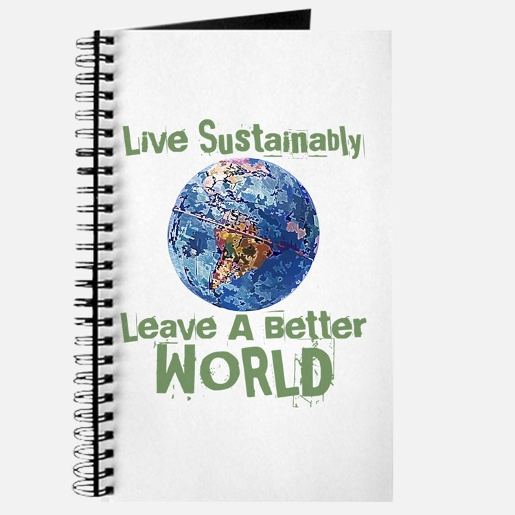 Better World Journal
