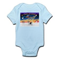 XmasSunrise/PBGB #10 Infant Bodysuit
