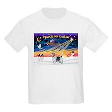 XmasSunrise/PBGB #10 T-Shirt