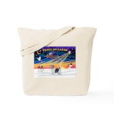 XmasSunrise/PBGB #10 Tote Bag