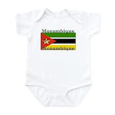 Mozambique Infant Creeper