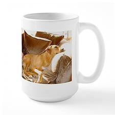 JUBA LEE RIDGEBACK Mug