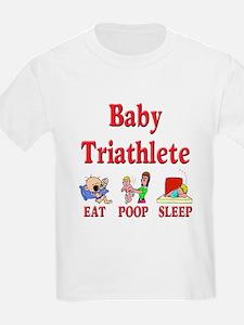 Baby Triathlete 2 T-Shirt