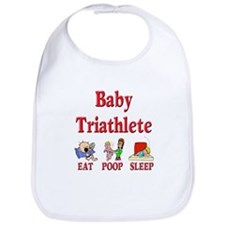 Baby Triathlete 2 Bib