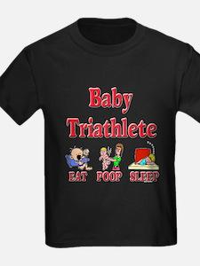 Baby Triathlete 2 T