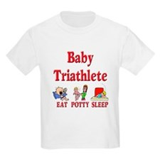 Baby Triathlete T-Shirt