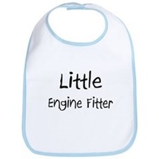 Little Engine Fitter Bib
