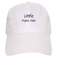 Little Engine Fitter Cap