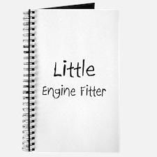 Little Engine Fitter Journal