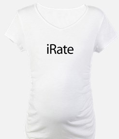 Funny Irate Shirt