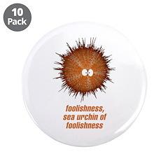 Sea Urchin 3.5