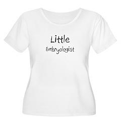 Little Embryologist T-Shirt
