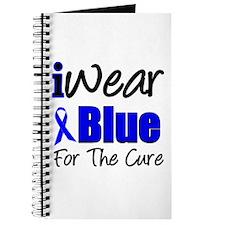 I Wear Blue The Cure Journal