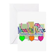 PEDS Nurse Greeting Cards (Pk of 20)