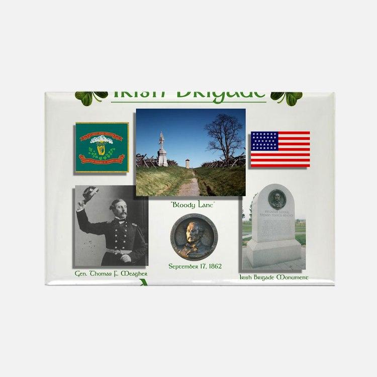 Irish Brigade_Antieta Magnets