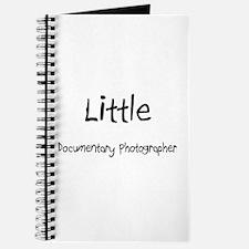 Little Documentary Photographer Journal