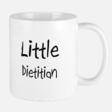 Little Dietitian Mug