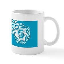 SEATTLE Small Mug