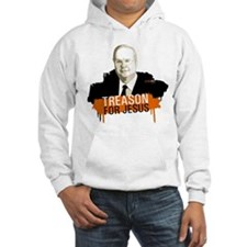 Karl Rove is a Traitor Hoodie
