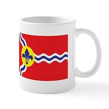 ST-LOUIS-CITY Mug