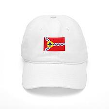 ST-LOUIS-CITY Baseball Cap
