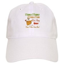 Tequila Party Baseball Baseball Cap