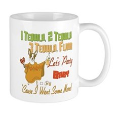 Tequila Party Mug