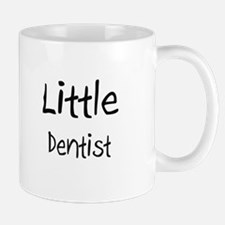 Little Dentist Mug
