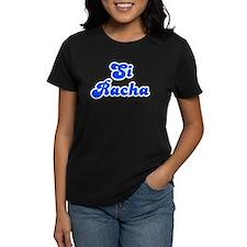 Retro Si Racha (Blue) Tee