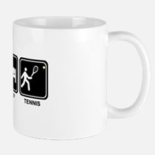 EAT SLEEP TENNIS Mug