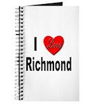 I love Richmond Virginia Journal