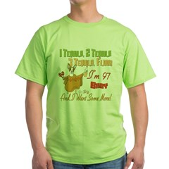 Tequila 97th T-Shirt