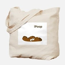 iPOOP Tote Bag