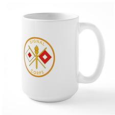 SIGNAL-CORPS Mug