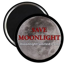 Save Moonlight Buttons Magnet