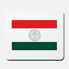 SAN-DIEGO-COUNTY Mousepad