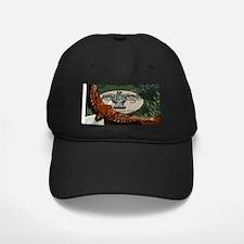 Rock Eagle Baseball Hat