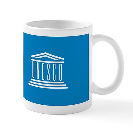 UNESCO Mug