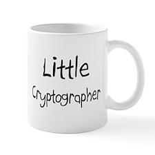 Little Cryptographer Mug