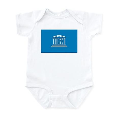 UNESCO Infant Bodysuit