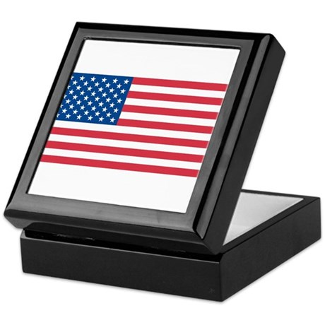 USA Tile Box