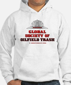 Global Society of Oilfield Tr Jumper Hoody