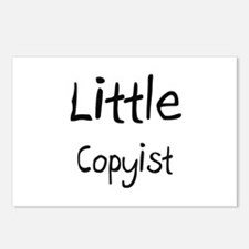 Little Copyist Postcards (Package of 8)